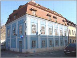 Duna Panzió Győr