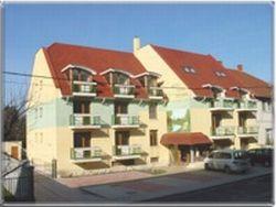 Hotel Paár Siesta Győr