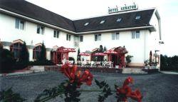 Hotel Senator Győr