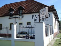 Hummel Panzió Győr