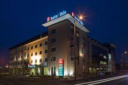 Hotel Ibis Győr
