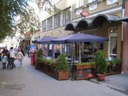 Kuckó Panzió Győr