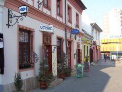 Lévai Hotel Győr