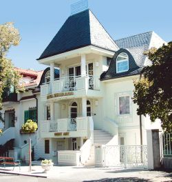 Smaragd Hotel Győr