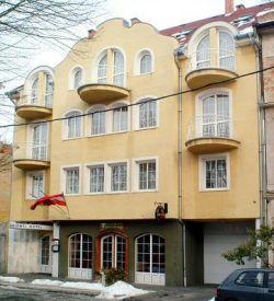 Wesselényi Hotel Győr