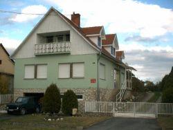 Szecsődi Ház Buzsák