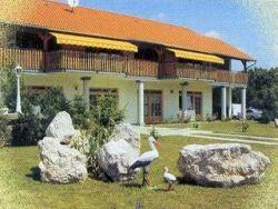 Lucie Apartmanház Buzsák