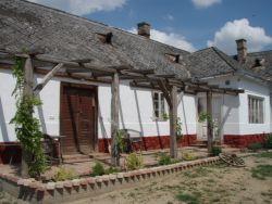Szalmaház vendégház Buzsák