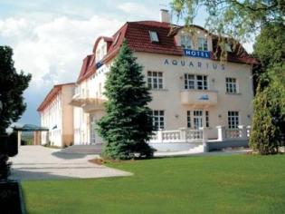 Aquarius Hotel Budapest