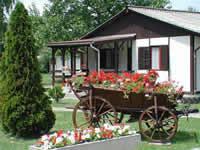 Bungifalva bungaló park Fonyód