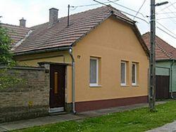 Horváth Vendégház Kalocsa