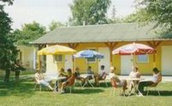 VS Torony Apartmanház, Bungalow, Camping Fonyód
