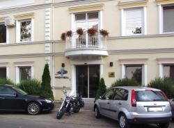 Alfa Hotel Szeged
