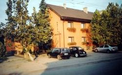 Hotel Aranylabda Szeged