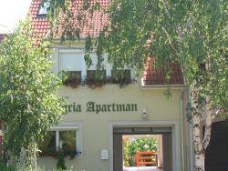 Agria Apartman Eger