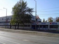 Izabella Hotel Szeged