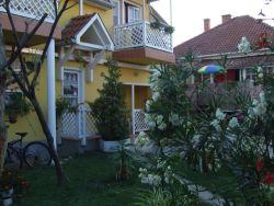 Castello Vendég és Apartmanház Eger