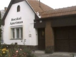 Bocskai Apartman Eger
