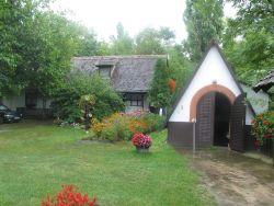 Csorba Tanya Kerekegyháza
