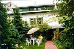 Lukács Vendégház-Apartmanház Eger