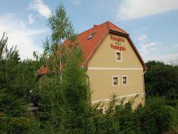Hungária Vendégház Eger