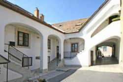 Barokk Vend�gh�z- Apartman Eger