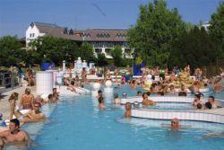 Hunguest Hotel Flóra Eger