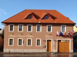 Hotel Arany Trófea és Étterem Eger