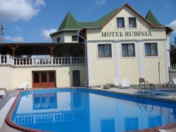 Hotel Rubinia Eger