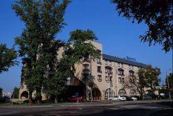 Hotel Novotel Székesfehérvár