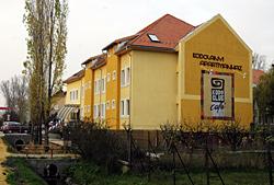 Kodolányi Apartmanház Székesfehérvár