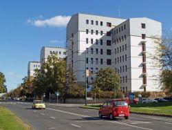 Hostel Kerpely Dunaújváros