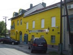 Francia Panzió Szeged