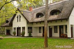 Varga Tanya Lovas Panzió Kerekegyháza
