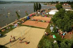 Sport Beach & Camping Gárdony