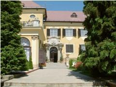 Kastély Hotel Üdülőszálló Balatongyörök
