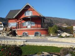 Villa Pax Balatongyörök
