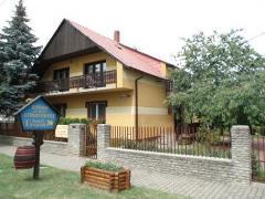 Szabó Vendégház Balatongyörök