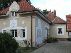 Napsugár Ház Balatongyörök