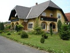 Leitner Ház Balatongyörök