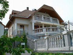 Villa Bellevue Balatongyörök
