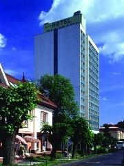 Hunguest Hotel Panoráma*** Hévíz