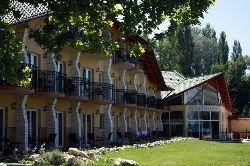Hotel DAM Wellness és Konferencia Központ Fonyód