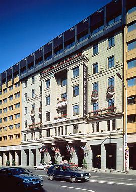 Best Western Hotel Hungaria Budapest