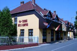 Thermál Hotel és Camping Komárom