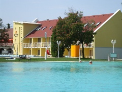 Hét Vezér Apartmanhotel Komárom