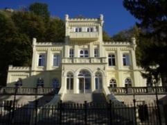 Villa Visegrád Kastélyszálló Visegrád