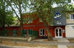Teke&Bowling Centrum és Sport Motel Panzió Szeged