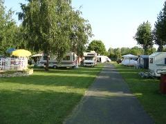 Caravan Camping Gyenesdiás
