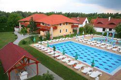 Wellness Hotel Katalin Gyenesdiás